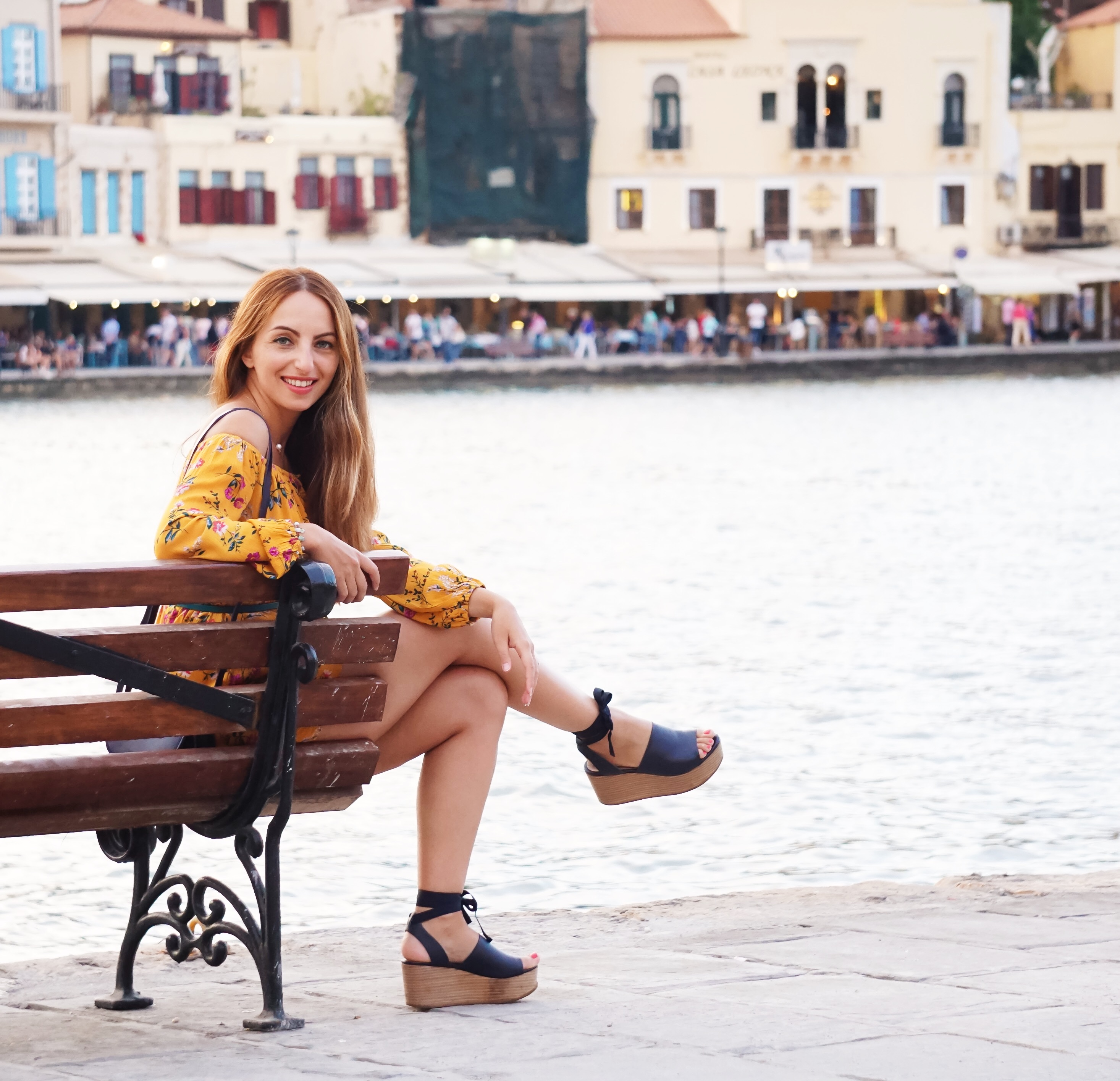 Chania-Crete-Fashionblogger-Outfit-Post-