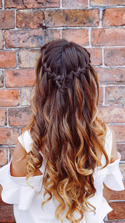hair do, braided hair