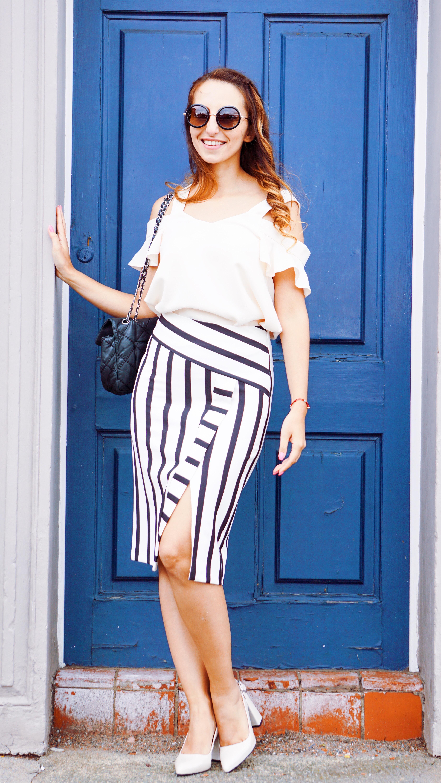 hyphyhip-cold-shoulder-top-stripe-skirt-1