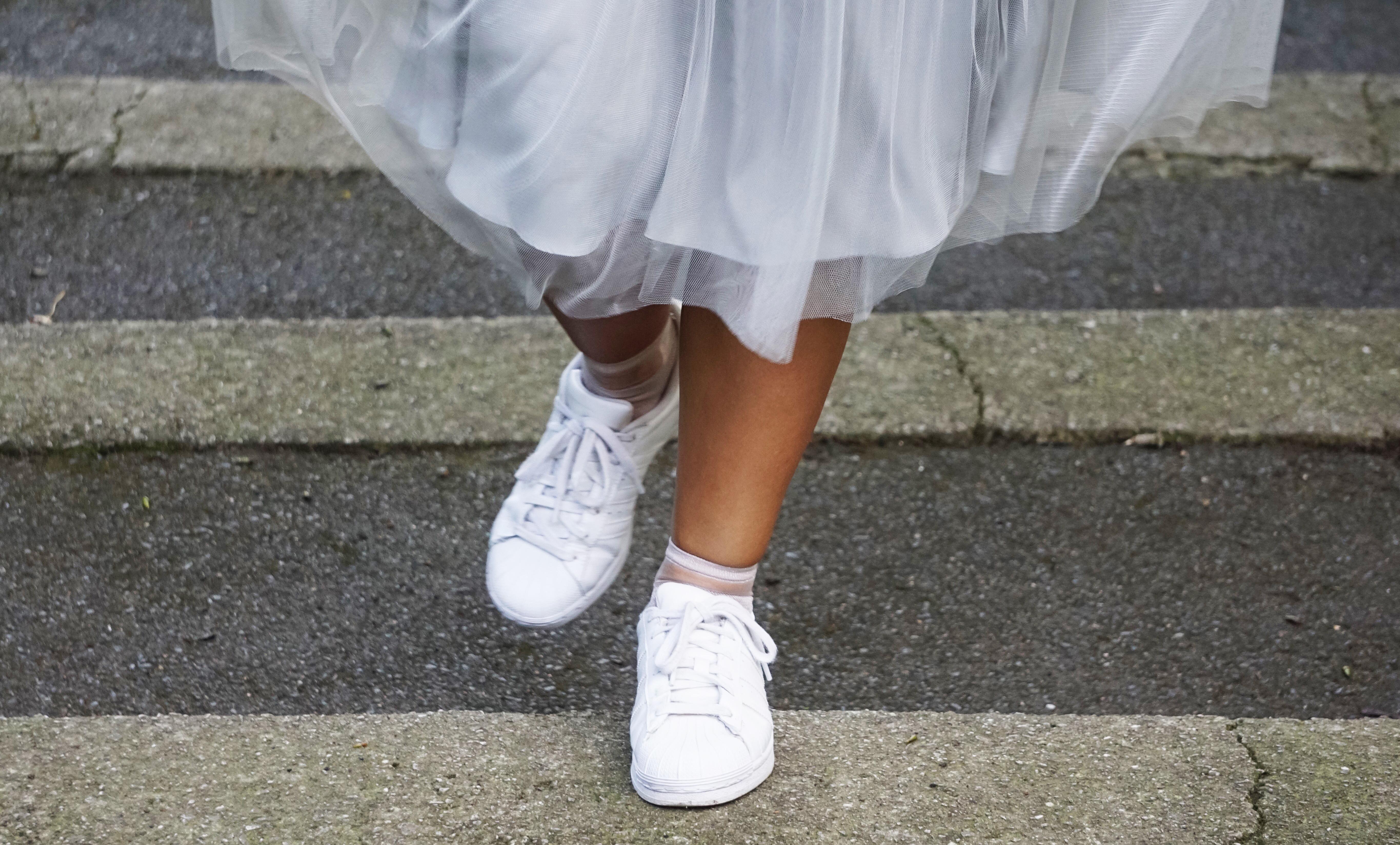 Tulle Skirt Do It Japanese Style Hyphyhip